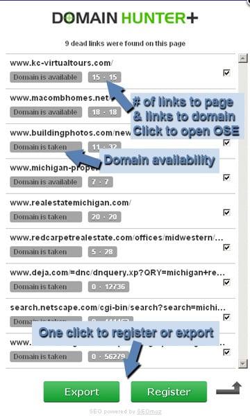 domain-hunter-plus